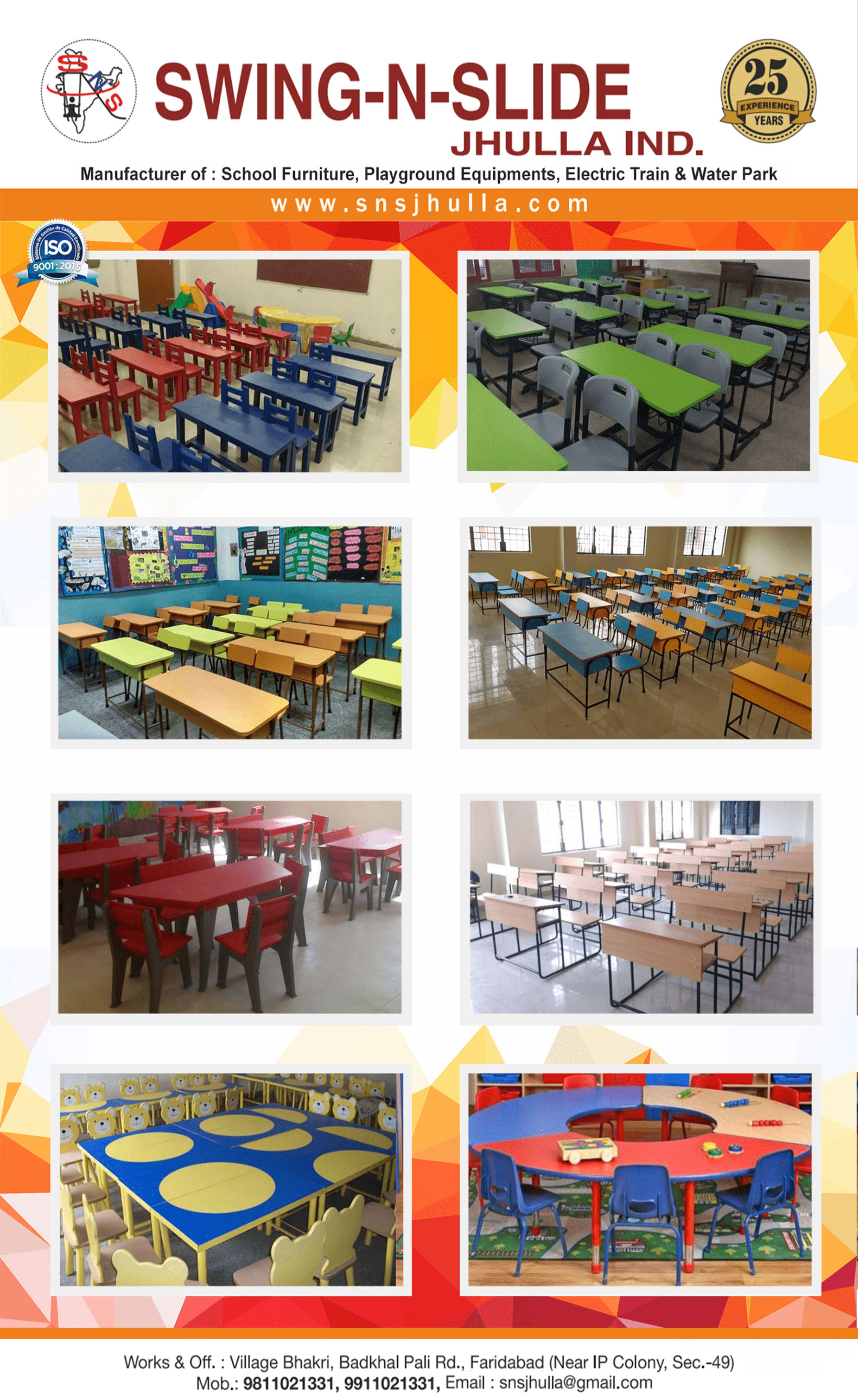 School And Office Furniture Manufacturers In Delhi Stationery Trade Linker