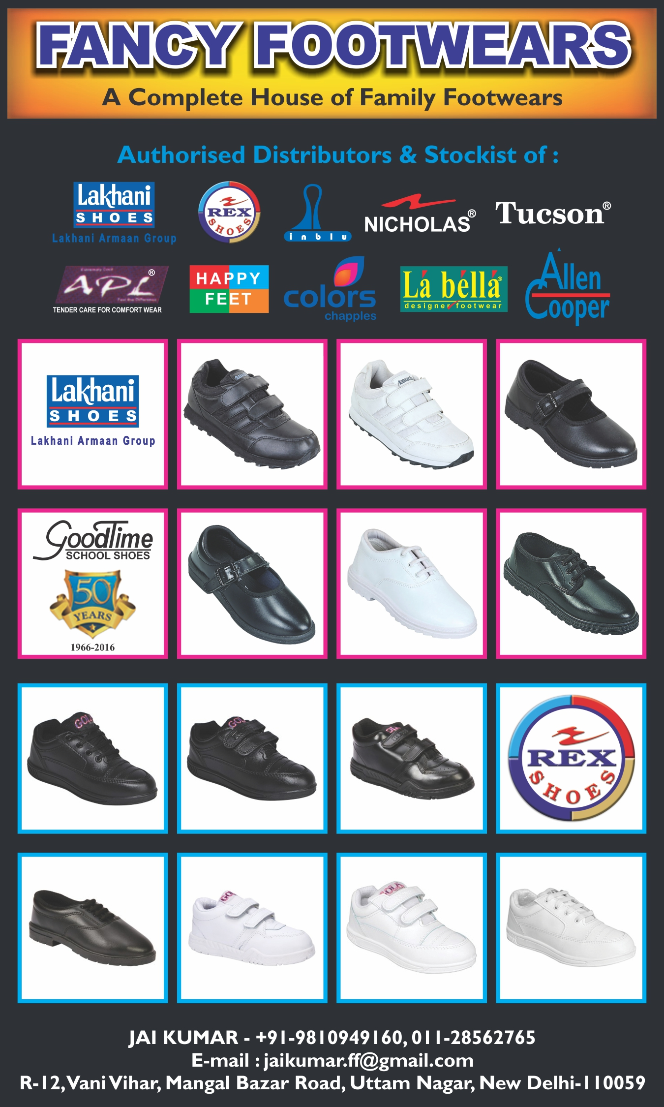 169782946 School Shoes Manufacturers In Delhi